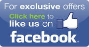 Facebook Like Us Absave
