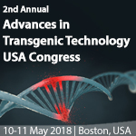 2nd Annual Advances in Transgenic Technology USA Congress, 10-11 May 2018, Boston, USA